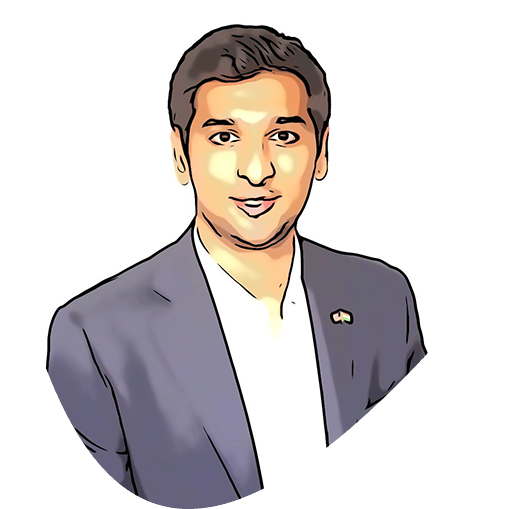 Jay Mehta, FRR Immigration Services